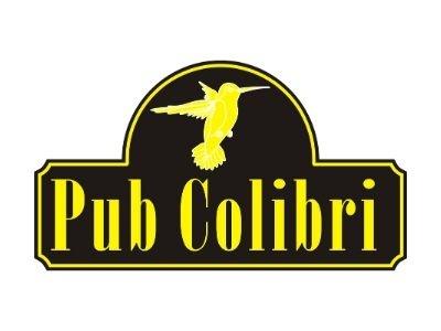 pub colibri logo